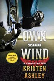 descargar epub Own the wind – Autor Kristen Ashley