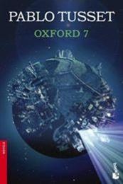 descargar epub Oxford 7 – Autor Pablo Tusset