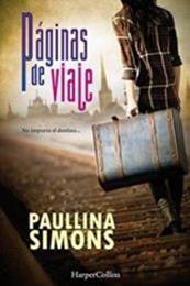 descargar epub Páginas de viaje – Autor Paullina Simons