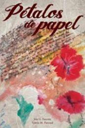 descargar epub Pétalos de papel – Autor Iria G. Parente;Selene M. Pascual gratis