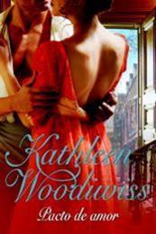 descargar epub Pacto de amor – Autor Kathleen E. Woodiwiss