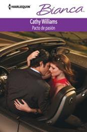 descargar epub Pacto de pasión – Autor Cathy Williams gratis