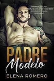 descargar epub Padre modelo – Autor Elena Romero