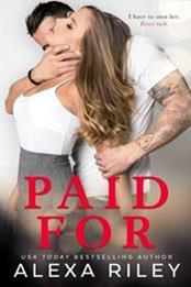 descargar epub Paid for – Autor Alexa Riley