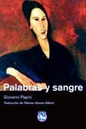 descargar epub Palabras y sangre – Autor Giovanni Papini
