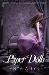 descargar epub Paper dolls – Autor Anya Allyn