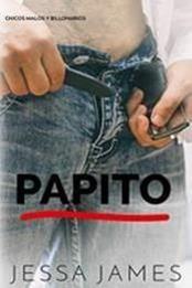 descargar epub Papito – Autor Jessa James gratis