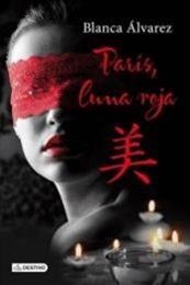 descargar epub París, luna roja – Autor Blanca Álvarez