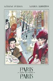 descargar epub París sera toujours París – Autor María Herreros;Màxim Huerta gratis