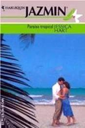 descargar epub Paraíso tropical – Autor Jessica Hart