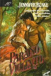 descargar epub Paraíso violento – Autor Jennifer Blake