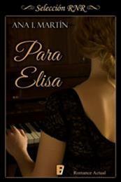 descargar epub Para Elisa – Autor Ana I. Martín gratis