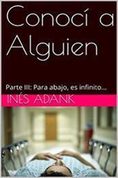 descargar epub Para abajo, es infinito… – Autor Inés Adank