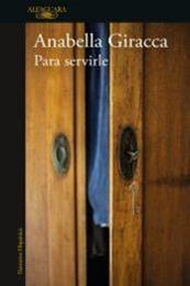 descargar epub Para servirle – Autor Anabella Giracca