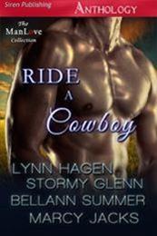 descargar epub Para siempre cowboy – Autor Lynn Hagen gratis