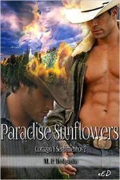 descargar epub Paradise sunflowers – Autor M.P. Delgado gratis