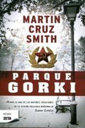 descargar epub Parque Gorki – Autor Martin Cruz Smith