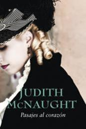 descargar epub Pasajes al corazón – Autor Judith McNaught