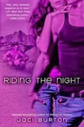 descargar epub Paseo nocturno – Autor Jaci Burton