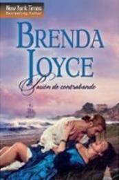 descargar epub Pasión de contrabando – Autor Brenda Joyce
