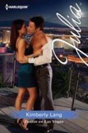 descargar epub Pasión en Las Vegas – Autor Kimberly Lang gratis