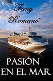 descargar epub Pasión en el mar – Autor Fany Romanó