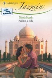 descargar epub Pasión en la India – Autor Nicola Marsh