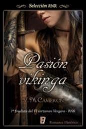 descargar epub Pasión vikinga – Autor V. M. Cameron