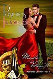 descargar epub Pasiones indomables – Autor Mariela Villegas R. gratis