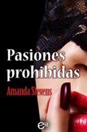 descargar epub Pasiones prohibidas – Autor Amanda Stevens gratis