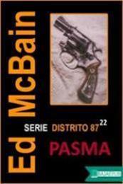 descargar epub Pasma – Autor Ed McBain