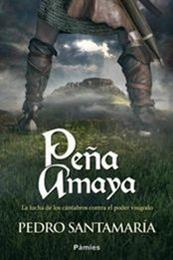 descargar epub Peña Amaya – Autor Pedro Santamaría gratis