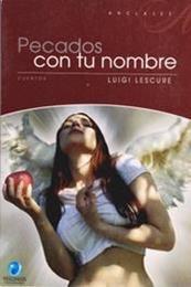 descargar epub Pecados con tu nombre – Autor Luigi Lescure