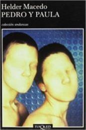 descargar epub Pedro y Paula – Autor Helder Macedo