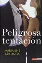 descargar epub Peligrosa tentación – Autor Marianne Stillings