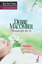 descargar epub Pensando en tí – Autor Debbie Macomber