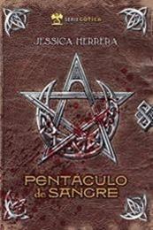 descargar epub Pentáculo de sangre – Autor Jessica Herrera
