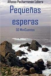 descargar epub Pequeñas esperas – Autor Alfonso Pecharromán Lobera