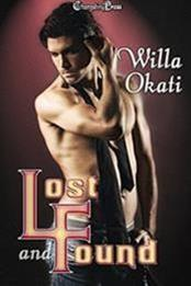 descargar epub Perdido y encontrado – Autor Willa Okati gratis