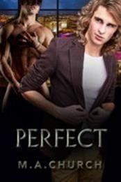 descargar epub Perfecto – Autor M. A. Church