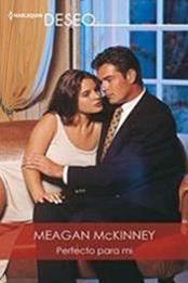 descargar epub Perfecto para mi – Autor Meagan Mckinney gratis