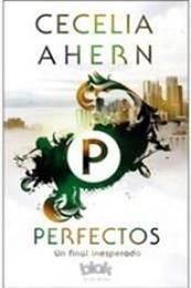 descargar epub Perfectos – Autor Cecelia Ahern