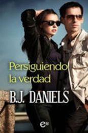 descargar epub Persiguiendo la verdad – Autor B.J. Daniels