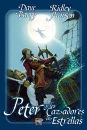 descargar epub Peter y los cazadores de estrellas – Autor Dave Barry;Ridley Pearson