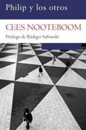 descargar epub Philip y los otros – Autor Cees Nooteboom gratis