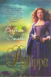 descargar epub Phillipa – Autor Bertrice Small gratis