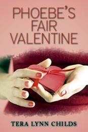 descargar epub Phoebes fair valentine – Autor Tera Lynn Childs