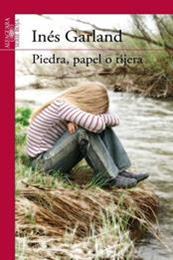 descargar epub Piedra, papel o tijera – Autor Inés Garland