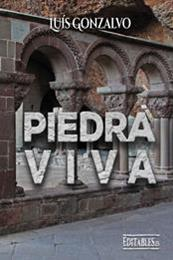 descargar epub Piedra viva – Autor Luis Gonzalvo gratis