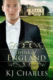 descargar epub Piensa en Inglaterra – Autor K. J. Charles gratis